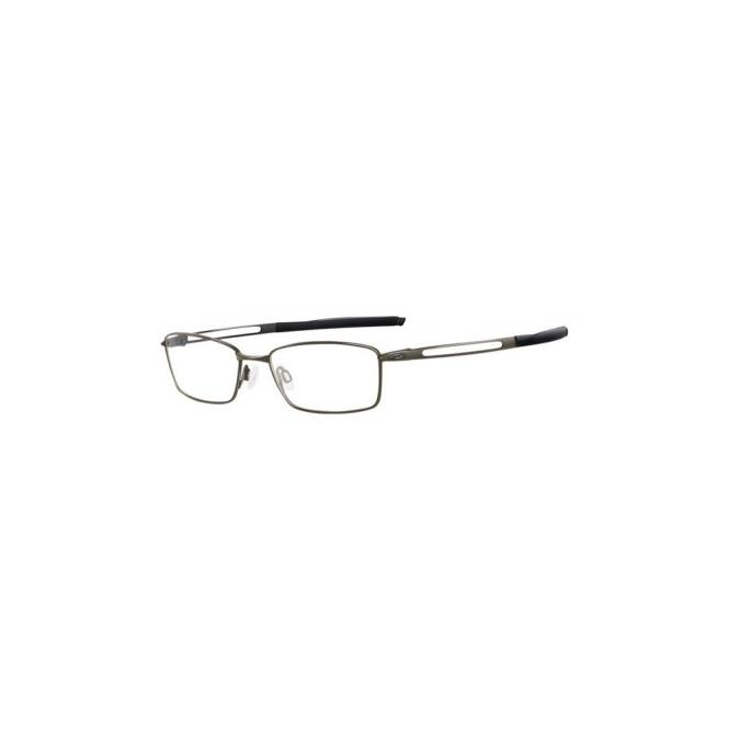 Oakley Coin - Pewter 52-18