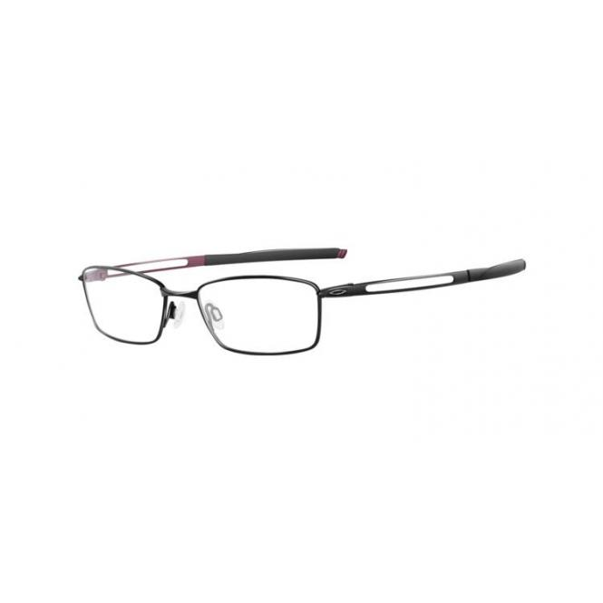 Oakley Coin - Satin Black 52-18