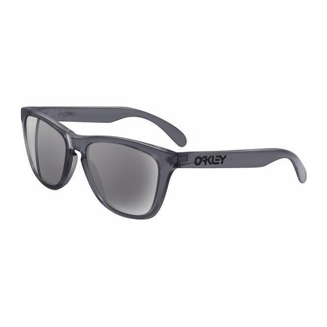 Oakley Frogskins Acid Black Sonnenbrille