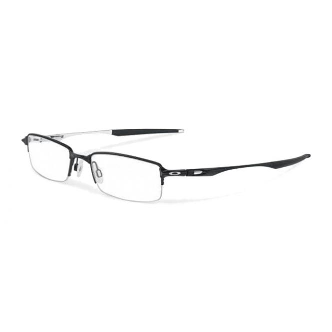 Oakley Halfshock - Satin Black 53-19