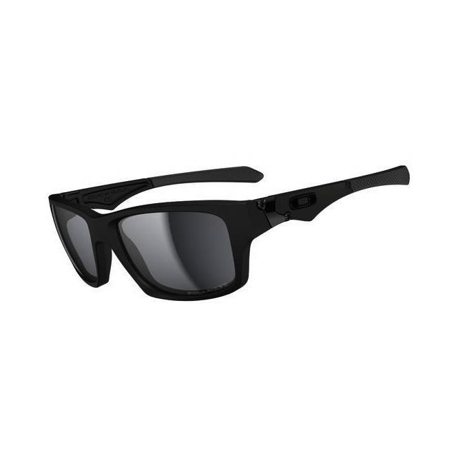 Oakley Jupiter Squared OO9135-09 Matte Black/Black Iridium Polarized Sonnenbrille