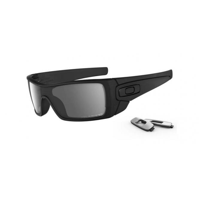 Oakley Polarized Batwolf OO9101-35 01-27