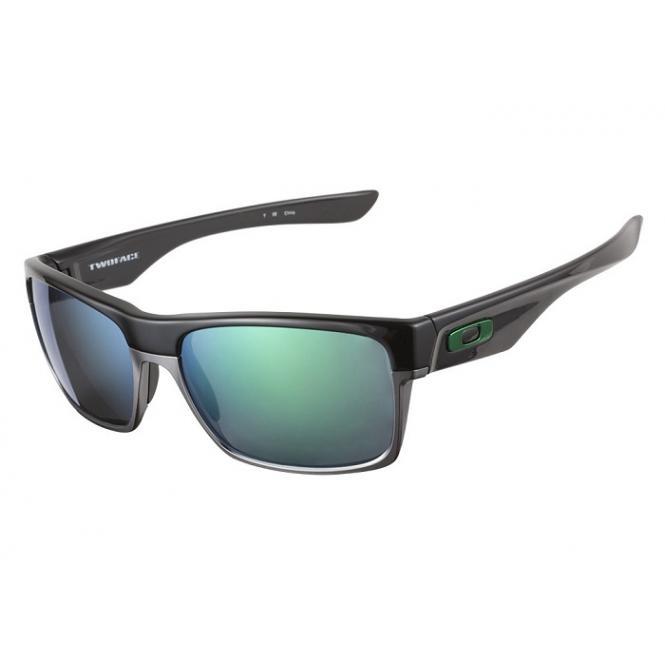 Oakley Twoface OO9189-04 Black/Grey