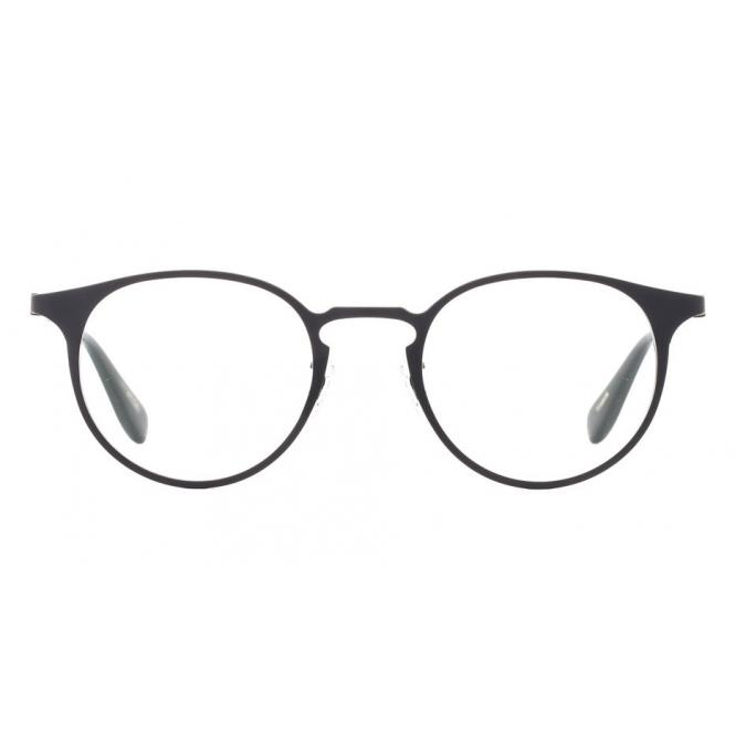 Oliver Peoples Wildman OV1158T - Matte Black 47-20