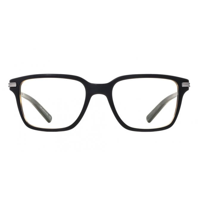 Oliver Peoples Stone OV5270U - Semi-Matte Black/Olive Tortoise 53-19