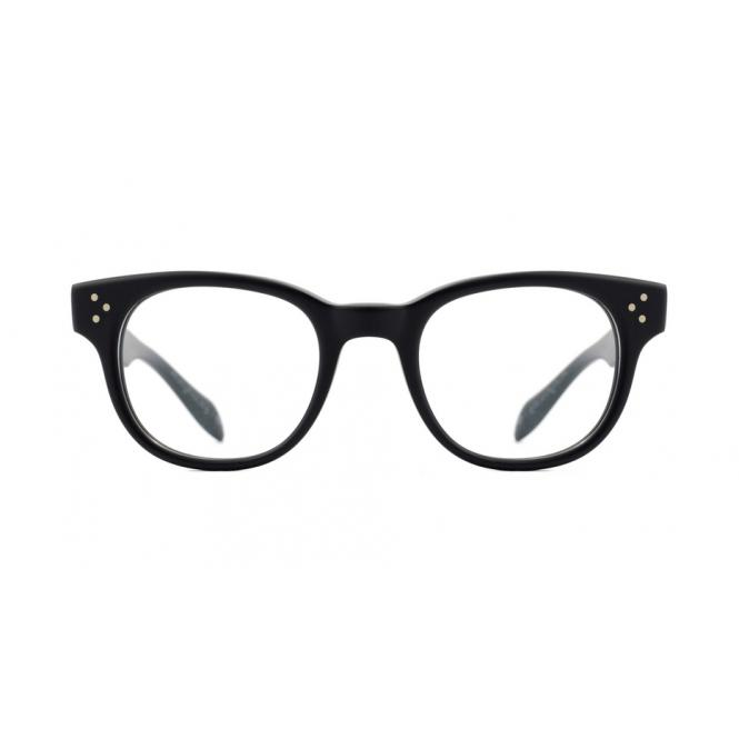 Oliver Peoples Afton OV5236 - Semi-Matte Black 49-22