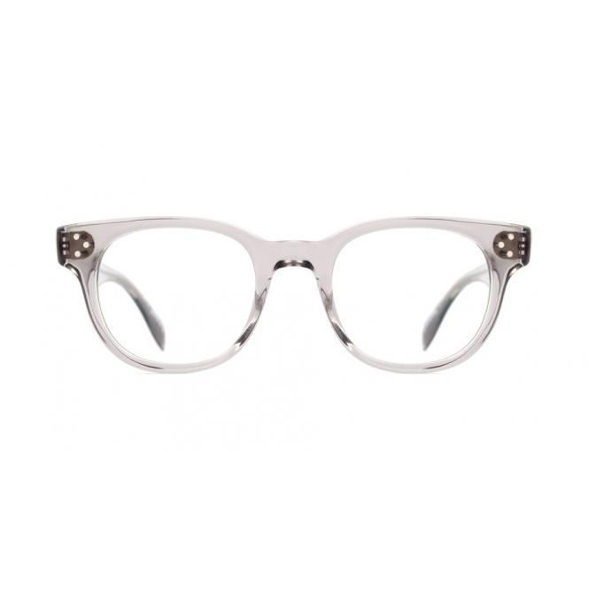 Oliver Peoples Afton OV5236 - Workman Grey 49-22