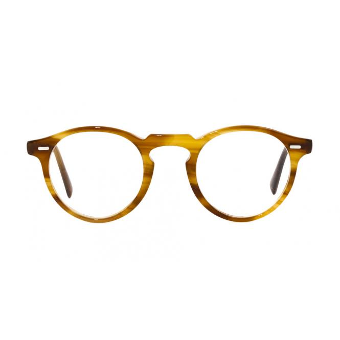 Oliver Peoples Gregory Peck 45 RX - OV5186 Raintree 45-23