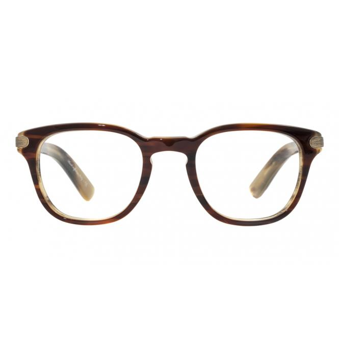Oliver Peoples XXV-RX - Amaretto Tortoise/Striped Honey 47-21