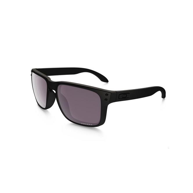 Oakley Holbrook OO9102-90 Matt Black polarized