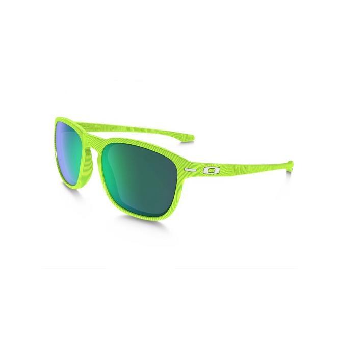 Oakley Enduro OO9223-25 Fingerprint Retina Burn