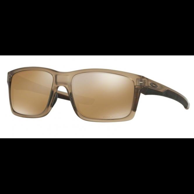 Oakley Mainlink - OO9264-06 - Matte Sepia - Polarized
