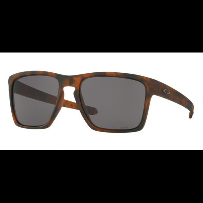 Oakley Sliver XL - OO9341-04 - Matte Brown Tortoise
