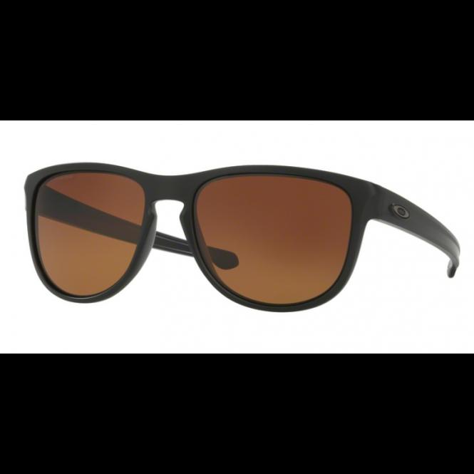 Oakley Sliver R - OO9342-06 - Matte Black - Polarized