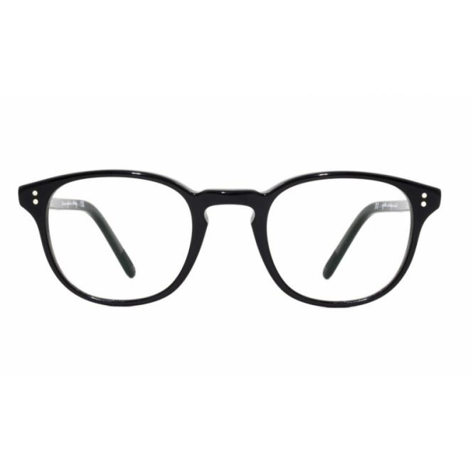 Oliver Peoples Fairmont OV5219 - 1005 Black 49-21