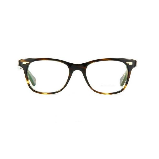 Oliver Peoples Ollie - Cocobolo 49-18