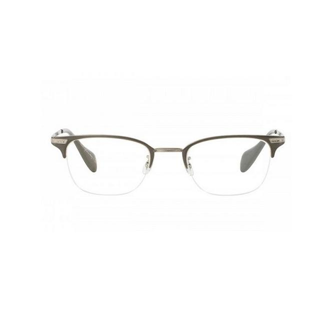 Oliver Peoples Walston OV1176 - Pewter/Brushed Silver 5230