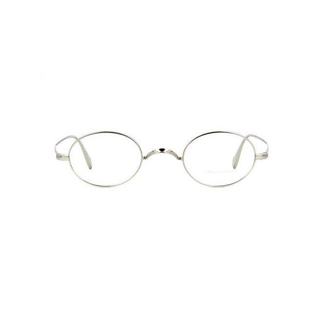 Oliver Peoples Calidor OV 1185 - Silver 5036