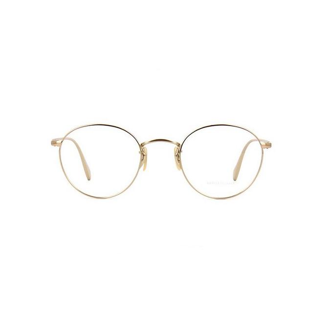 Oliver Peoples Coleridge OV 1186 - Gold 5145