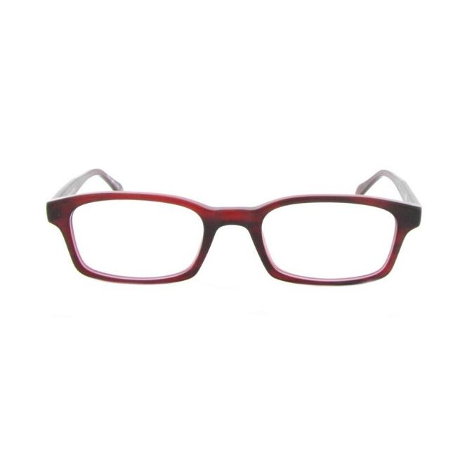 Oliver Peoples Zuko-R OV5001 - Striped Red 1131 52-19