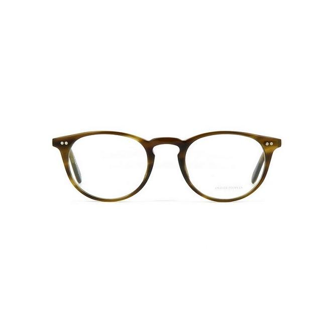 Oliver Peoples Riley R OV5004 - Moss Tortoise 1211 47-20