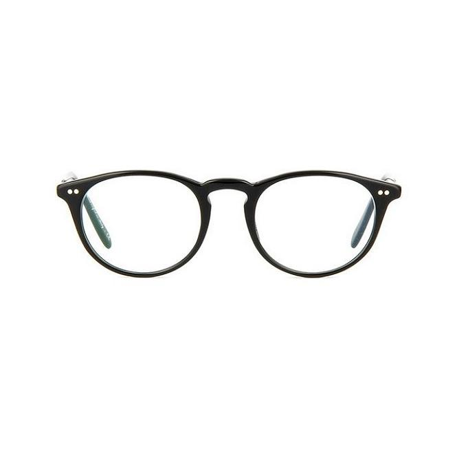 Oliver Peoples Riley R OV5004 - Black 1005 47-20