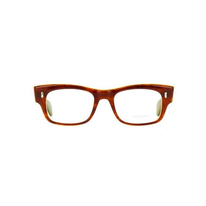 Oliver Peoples Deacon OV5076 - Brown Tortoise 1172