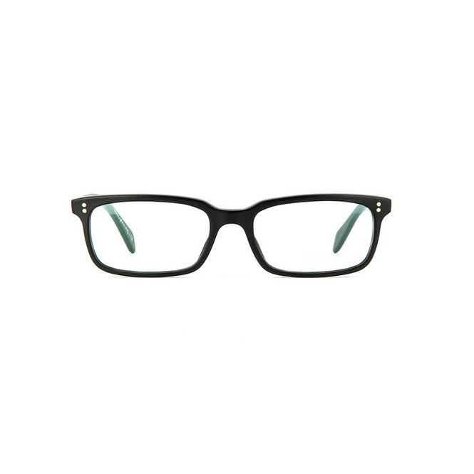 Oliver Peoples Denison OV5102 - Matte Black 1031 49-17