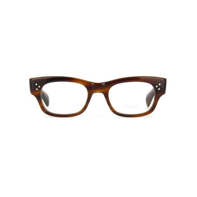 Oliver Peoples Bradford OV5229 - Sandalwood 1156 50-20