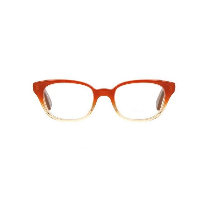 Oliver Peoples Michaela OV5240 - Rust 1369 49-19