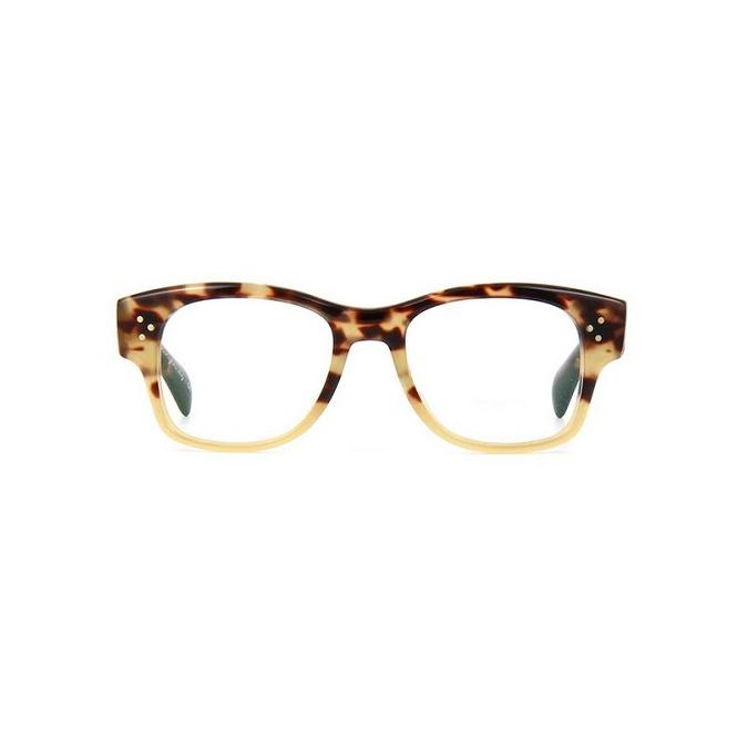 Oliver Peoples Jannsson OV5242 - Spotty Tortoise 1368