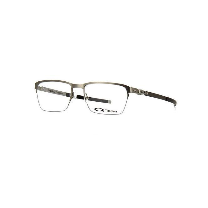 Oakley Tincup 0.5 Titanium - OX 5099-02 53-18