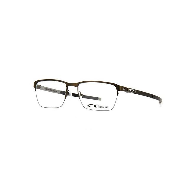 Oakley Tincup 0.5 Titanium - OX 5099-03 53-18