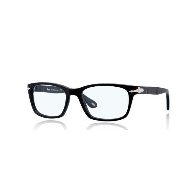 Persol PO 3012V - 900 52-17 Classics Black