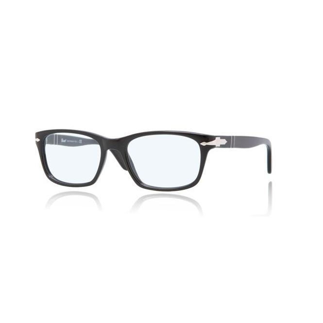 Persol PO 3012V - 95 52-17 Classics Black