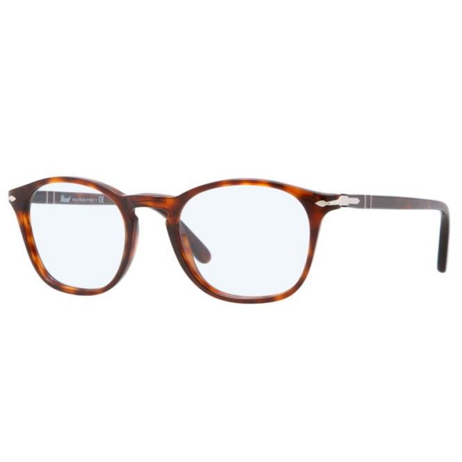 Persol PO 3007V - 24 50-19 Suprema - Korrekturbrille