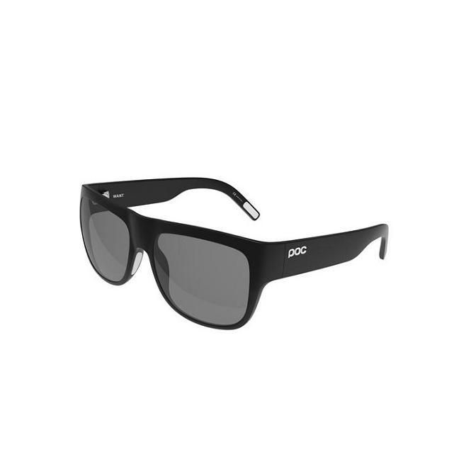Poc Want 7012 - Black