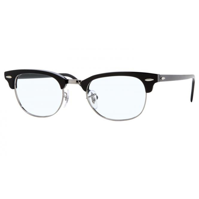 Ray-Ban RB 5154 - 2000 51-21 CLUBMASTER - Korrekturbrille