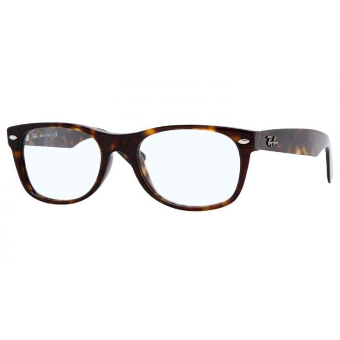 Ray-Ban RB 5184 - 2012 52-18 NEW WAYFARER - Korrekturbrille