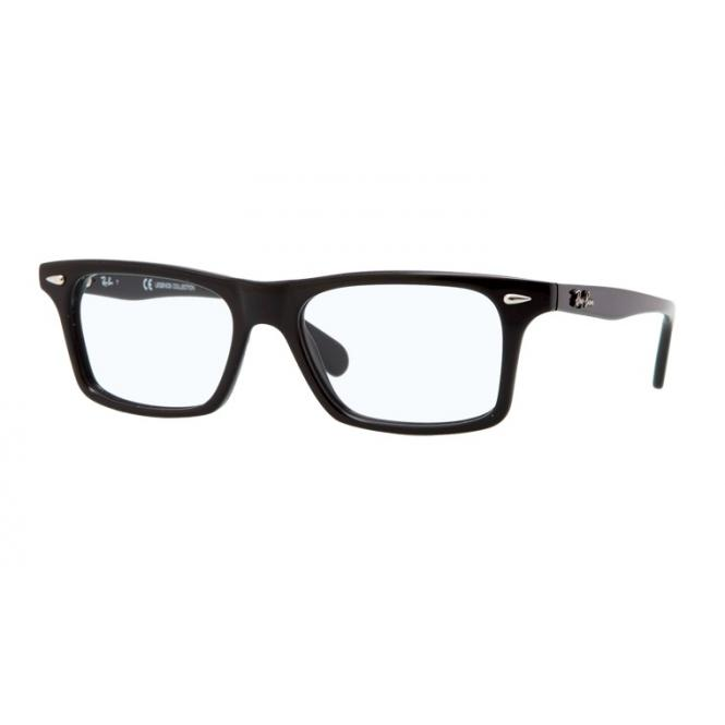 Ray-Ban RB 5301 - 2000 51-17 - Korrekturbrille