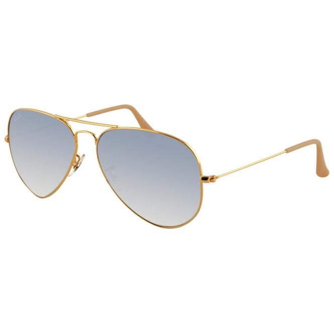 Ray-Ban Aviator Large Metal RB3025 - 001-3F 62-14
