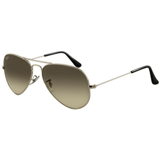 Ray-Ban Aviator Large Metal RB3025 - 003-32 58-14