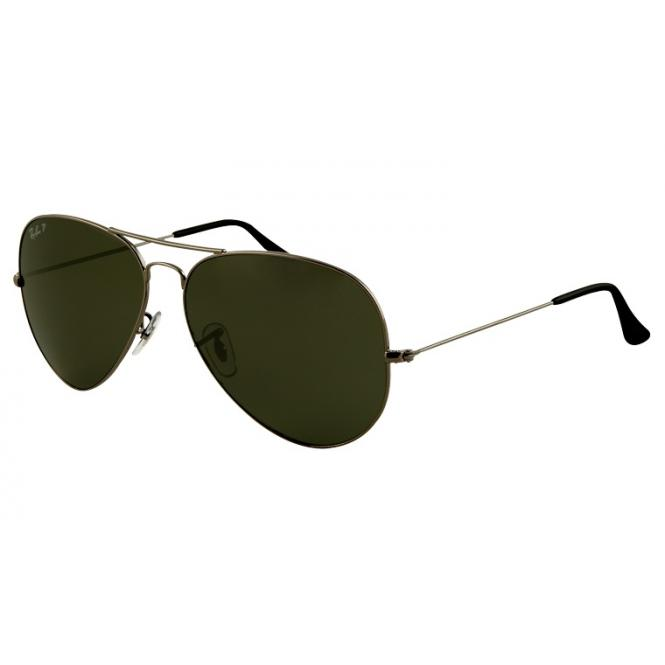 Ray-Ban Aviator Large Metal RB3025 - 004-58 Pol. 58-14