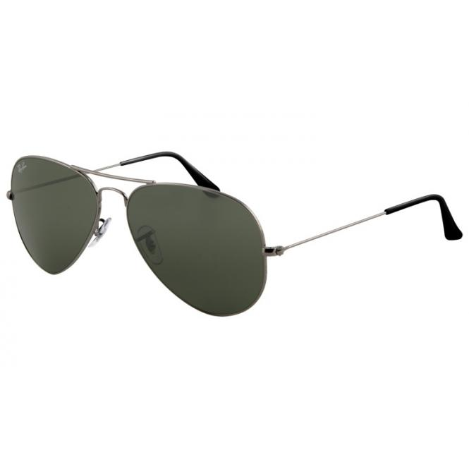 Ray-Ban Aviator Large Metal RB3025 - W0879 58-14