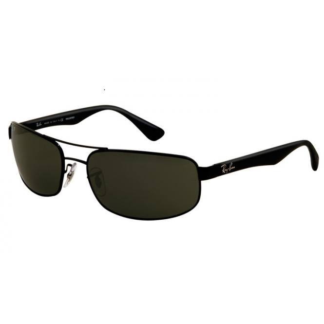 Ray-Ban RB3445 - 002-58 Polarized 61-17