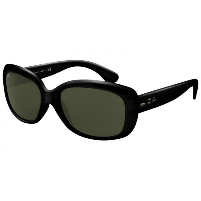 Ray-Ban Jackie ohh RB4101 - 601 Black 58-17