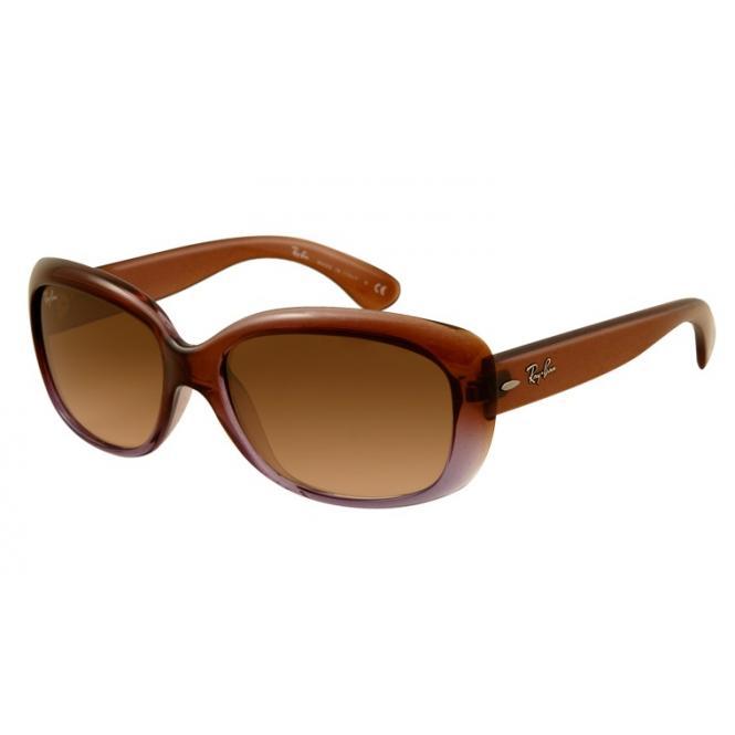 Sunglasses - Ray-Ban Jackie ohh RB4101 - 860-51 Lilac 58-17 - buy ... b54c9193c982