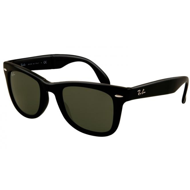 Ray-Ban WAYFARER FOLDING RB4105 - 601 50-22