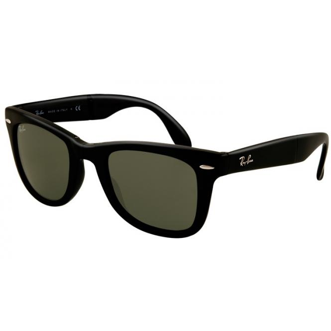 Ray-Ban WAYFARER FOLDING RB4105 - 601S 54-20