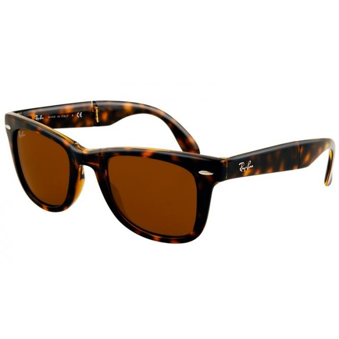 Ray-Ban WAYFARER FOLDING RB4105 - 710 54-20